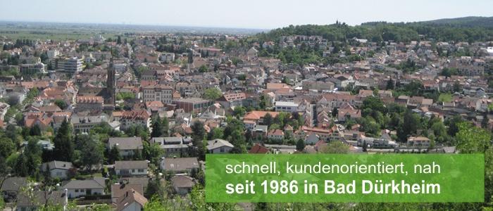 Marktforschung Bad Dürkheim